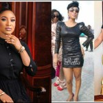 """Tonto Dikeh Declares Plastic Surgery As The Best As She Shares Throw Back Photo Of Herself With A Flat """"Bortos""""(+Photo)"""