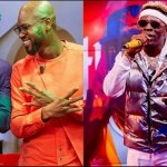 He Acts Tough And Harsh But Shatta Wale Is A Very Soft Guy, He Cries When He Is Alone – Abeiku Santana Claims