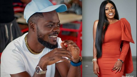Why Do Ghanaians Always Find A Way To Pull People Down? – Cabum Jumps To The Defense Of Nana Aba Anamoah Over Range Rover Saga (+Video)