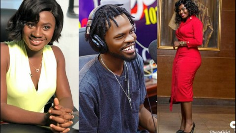 If Not For My Baby Mama, I Would Have Married Martha Ankomah – Fameye Reveals