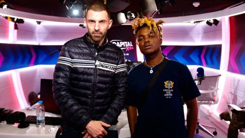 Quamina MP Defends His Performance At Tim Westwood, Says He Did A Good No Regardless Of What People Said