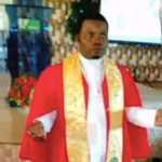 Pastor busted and disgraced after he was caught planting charm on his cousin's land
