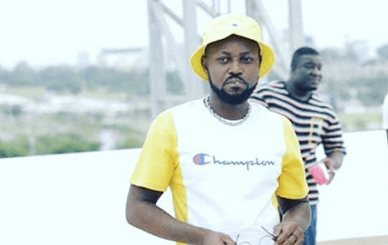 Yaa Pono reveals one thing he will never do till death and it makes sense