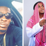 See Why Ara B Says He Regrets Dissing Shatta Wale