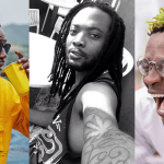 It Serves Joint 77 Right; He Used To Be The Informant In The SM Camp Now God Is Exposing Him- Kush Taylor, Shatta Wale's Ex Friend