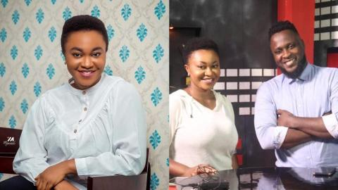 Gospel Singer Efe Grace Tells Presenter DNA Of 30Minitzlive How A 'Big man' Wanted To Sleep With Her Before Helping Her
