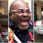 Kennedy Agyapong Finally Reveals The Only Reason Why He Won't Be On Ibrah One's Neck Again