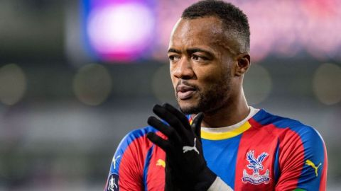 Jordan Ayew Sets New Record In English Premier League