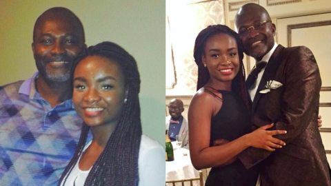Kennedy Agyapong's Daughter Anell, Reacts To Her Father's Claim Of Using Her School Fees To Patronize 'Ashawo' Rather Than Give It To Her