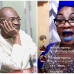 Kennedy Agyapong's Baby Mama Releases Another Bombshell, Including How He Allegedly Raped Her