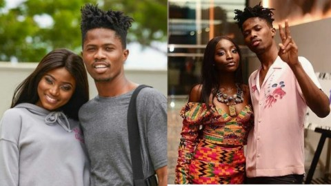Kwesi Arthur Narrates How He Proposed To A Girl Through His Music On BBC Africa – Video