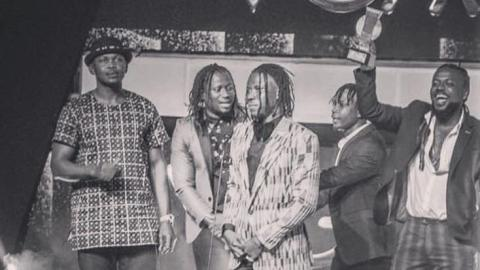 Samini Pens Down A Heartfelt Message To Stonebwoy And Kelvyn Boy, Calls For A Sit Up To Settle Things Behind The Scenes