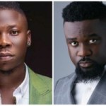 Stonebwoy Also Releases His Chat With Sarkodie Showing His Reply After Getting His Request