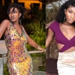 Wendy Shay Describes The Role Ebony Played, For Her To Join RuffTown Records As She Eulogizes Her – Video