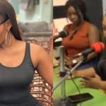 Wendy Shay 'Massacres' Lady Who Tried To Convince Listeners That She Is Dating Bullet And Nothing Was Wrong With That