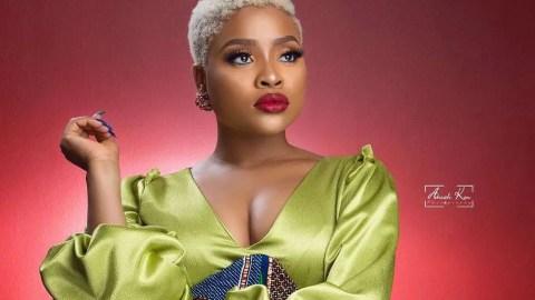 Adina Thembi set to release her first studio album
