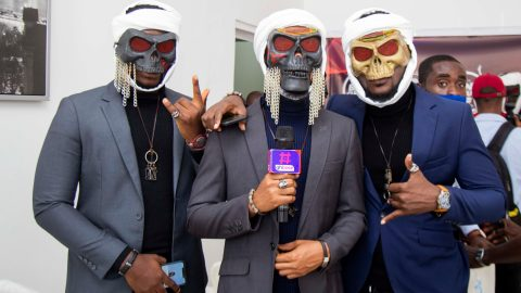 """Dark Suburb Bounces Back With A New TV Reality Show Titled 'Band Culture"""" & The Winner Would Walk Away With Ghc50,000"""