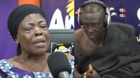 53 Year Old Woman Narrates Heartbreaking Story Of How Surgical Blade Was Left In Her After An Operation