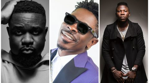 Opinion: Can we just be happy for Shatta Wale