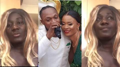 Lady Who Cursed Keche Andrew, Shares How Painfully Keche Andrew Broke Her Heart After Promising Her Marriage