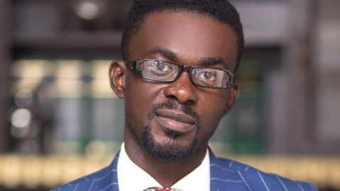 God Is My Refugee And Fortress – MenzGold Boss Nana Appiah Mensah Encourages Himself With A Sympathy Post