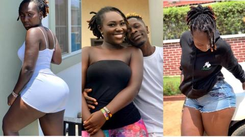 Shatta Wale Reveals The Relationship Between Him And His Supposed Side Chic As He Wishes Her A Happy Birthday