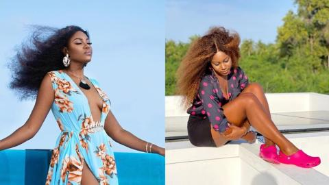 I Don't Get Why Industry Players Hate To Support Each Other, There Is Too Much Jealousy – Yvonne Nelson Laments