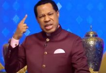 Pastors who are yet to open churches are not believers – Pastor Chris Oyakhilome