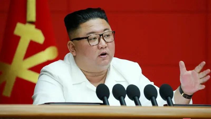 Leader Of North Korea Kim Jong-Un Reportedly Dead; Insider Reveals