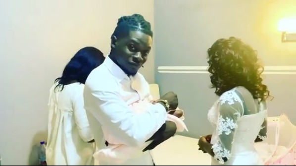 I Realized How Influential I Was After The News Broke That I Had Given Birth – Kuami Eugene