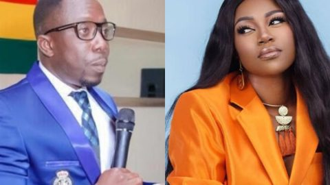 Yvonne Nelson Is a Damn liar! And Only Mahama Can Revive the Entertainment Industry- Mr Beautiful