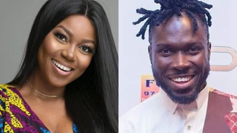 You Have Never Supported Anyone's Movie In Your Entire Life- Kobi Rana replies Yvonne Nelson