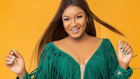 I Unknowningly Infected My Children With COVID – Omotola Jalade-Ekeinde Discloses