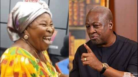 (+VIDEO) We'll Go For A DNA Test – Akua Donkor Reacts To I Million Lawsuit