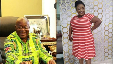 Nana Addo Has Done Well And Deserves 4 More Years – Selina Boateng