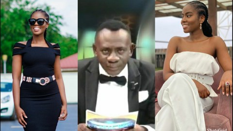 Akrobeto Would Be My Ideal Man If He Was Single – MzVee Claims