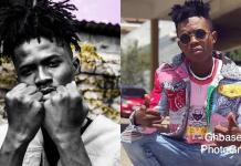 Kwesi Arthur And Strongman. Who Is Better? Fans Pick And Choose