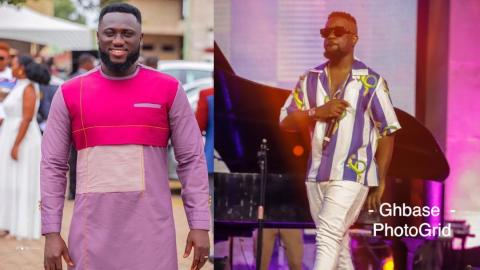 """""""Put Up A Show For Prisoners And Encourage Them To Lead A Better Life"""" – Gospel Act MOG Music Tells Sarkodie"""