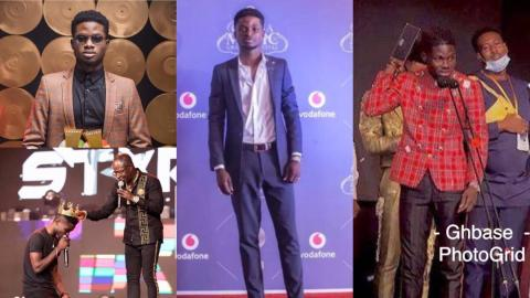Why Kuami Eugene Deserves The 'Artiste Of The Year' Award – Facts & Figures