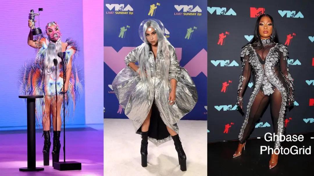 Full List Of Winners At The MTV VMAs 2020