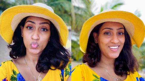 It's Your Own Problem If You Feel Threatened By What I Do – Juliet Ibrahim Shakes Off As She Throws Shots