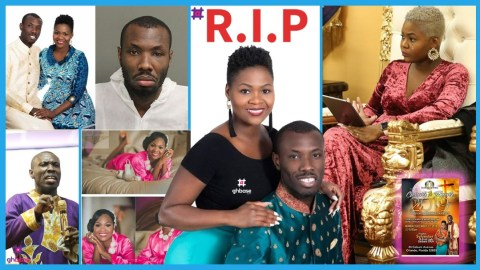 See last social media posts of detained Ghanaian Pastor who killed his wife