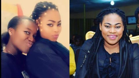 Joyce Blessing's Former Publicist Jullie Jay Reveals Secret Relationship With A Gym Trainer And Matters Of Her Divorce; Debunks Singer's Accusation Towards Her.