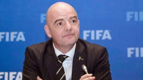 FIFA Prez expresses condolences & support to Offinso accident victim
