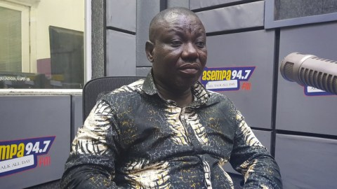 'I'll Still Call Your Akyem Sakawa Boys Until You Change Your Ways And Become Honourables'- Adongo to NPP