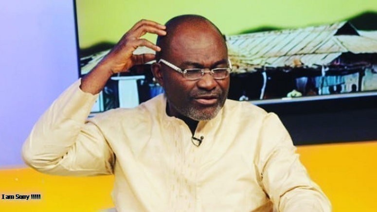 """""""The People Of Komenda Will Never Succeed"""" – Kennedy Agyapong 'Curses'"""