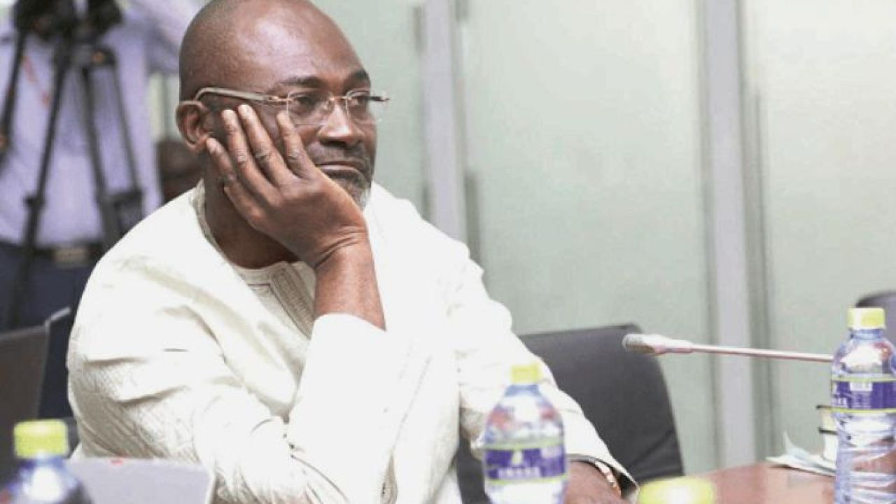 Kennedy Agyapong summoned for contempt for describing a High Court judge 'stupid'