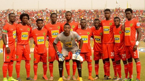 Asante Kotoko Players Should Be Seen As Celebrities – Nana Yaw Amponsah