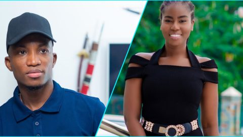 Video: Kofi Kinaata confesses his undying love for MzVee