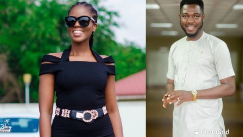 Shut Up If You Don't Know Anything About Gospel Music!! – Radio Presenter Blasts MzVee
